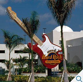 Hard Rock Hotel & Casino Hollywood