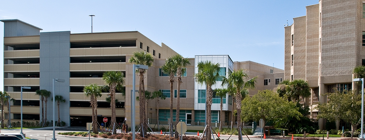 H Lee Moffitt Cancer Center