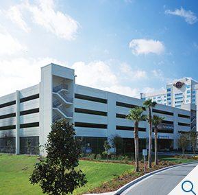 Hard Rock Hotel & Casino Tampa