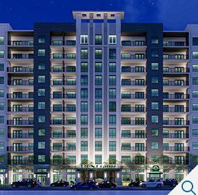 336 North Orange Apartments