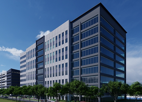 City Center at O-Town West Office Space