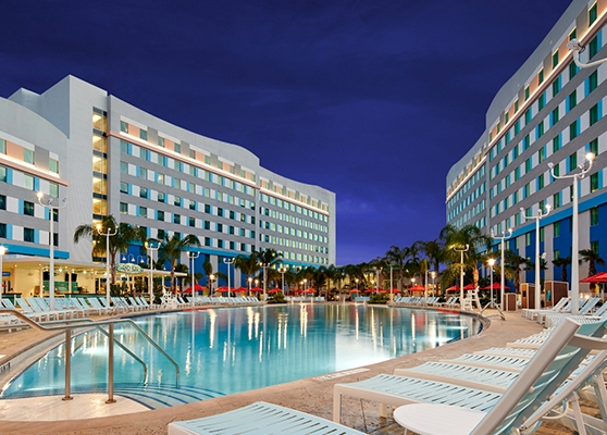 Endless Summer Resort Pool