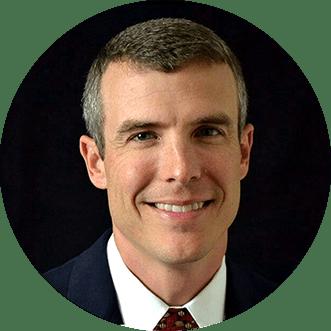 Daniel L. Helmick, PE  EXECUTIVE VICE PRESIDENT, PROJECT DEVELOPMENT