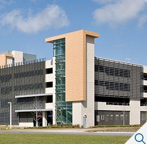 Nemours Childrens Hospital