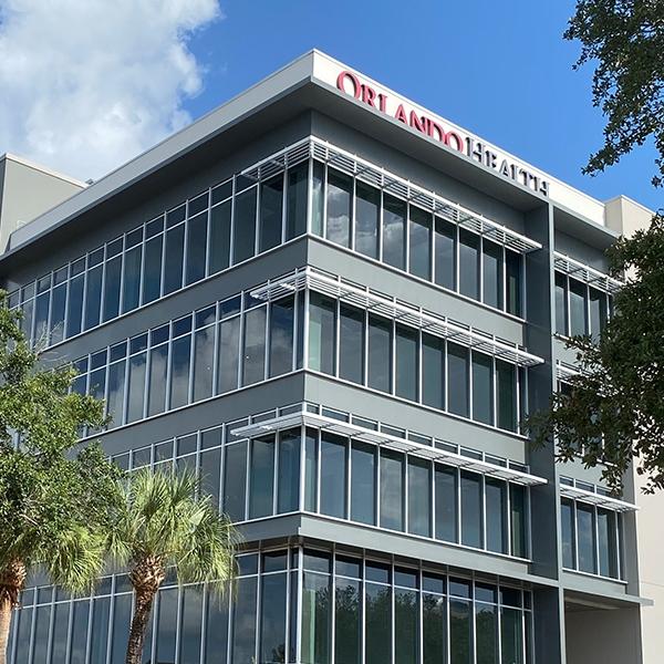 Orlando Health Office