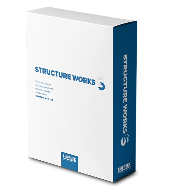 Structure Works Software