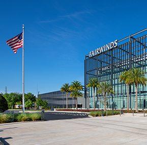 FAIRWINDS Support Center