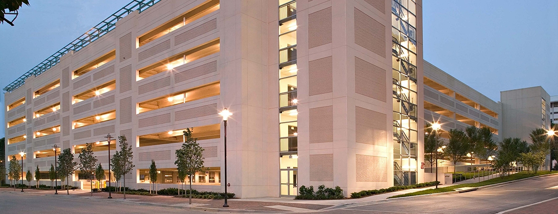 University Town Center
