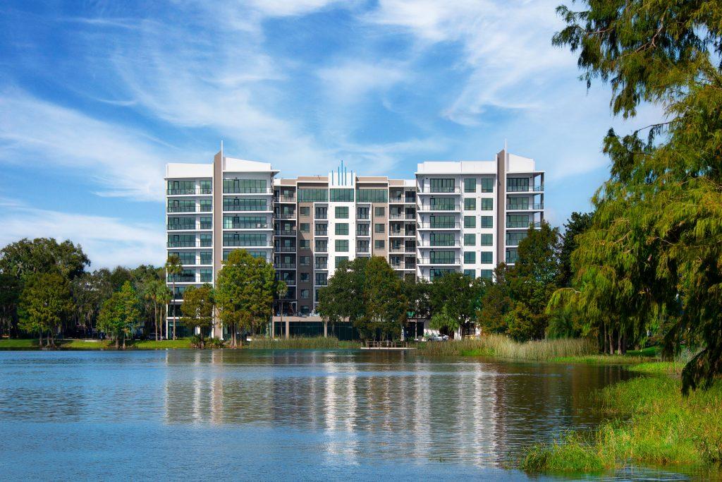 Lake House Orlando